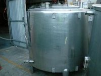 Best Quality Stainless Steel Water Tank