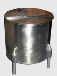 Heavy Duty Stainless Steel Water Tank