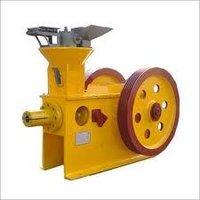 Briquetting Press (60 MM)