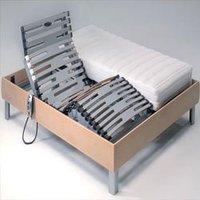 Adjustable Hotel Bed