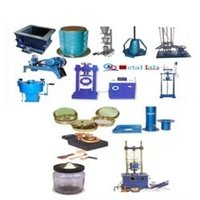 Construction Material Testing Service