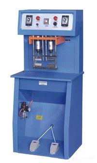 Plastic Tube Sealing Machine Fw-86