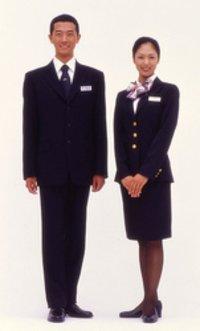Airline Staff Uniforms