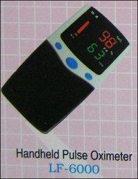Handheld Pulse Oximeter (Lf 6000)