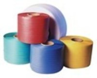 Heat Sealing Strapping Rolls