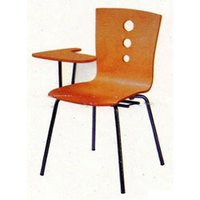 Arm School Chairs