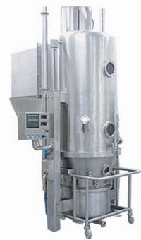 Pharmaceutical Fluid Bed Equipment