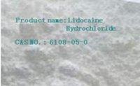 Lidocaine Hydrochlorid