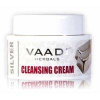 Vaadi Herbals Silver Cleansing Cream