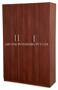 Fine Finish Wooden Wardrobes