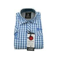 Designer Half Sleeve Shirt