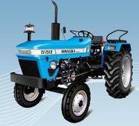 Indian Model Tractor (Di-750iii)