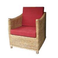 Cane Aqua Chair