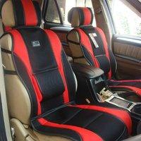 Suede Car Seat Cover