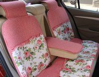 Comfortable Car Seat Covers