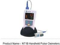 Nt1b Handheld Pulse Oximeters