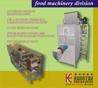 Automatic Noodles Machine