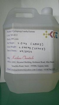 Cyclopropyl Methyl Ketone (765-43-5)