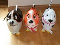 Pet Balloons