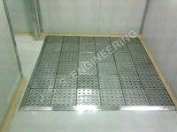 Stainless Steel Floor Trap