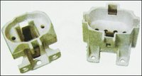 Cfl Holder 2 And 4 Pin