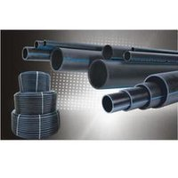 Submersible HDPE Pipes