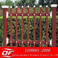 Raised Vegetable Garden Fence