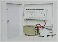 Two Door Access Control Panel