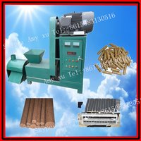 Biomass Wood Charcoal Making Machine