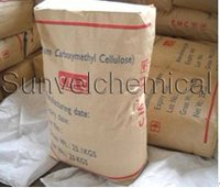 Sodium Carboxyl Methyl Cellulose