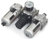 Industrial Pneumatic Fitting