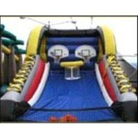 Bouncers Inflatables