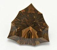 Designer Smoky Quartz Gemstones