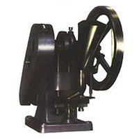 TDP Single-Punch Tablet Press Machine