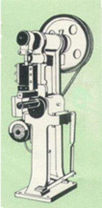 Side Locking Machine