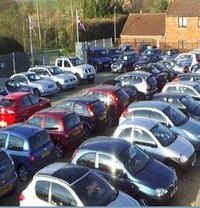 Buying And Selling Used Cars