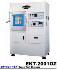 Automatic Ozone Test Chamber (Ekt-2001oz)