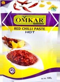 Omkar Red Chilli Paste