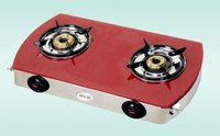 Tch-201 Table Top Glass Gas Stove