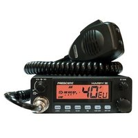 Harry III Am/Fm 2-Way Radio