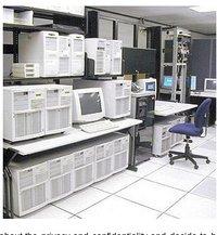 Server Management Service
