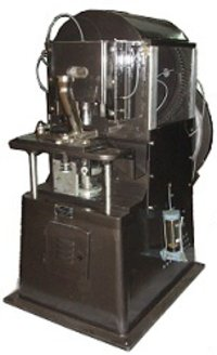 Single Stroke Tablet Press Machine