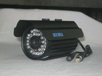 Outdoor Day And Night Camera