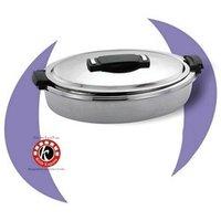 Oval Hot Pots
