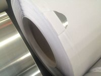 Aluminium Coil With Round Edges For Transformer Winding