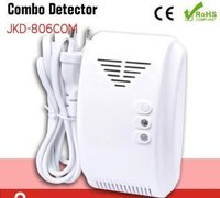 Wall Mounted Carbon Monoxide Gas Detector
