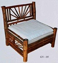 Vietnam Bamboo Chair