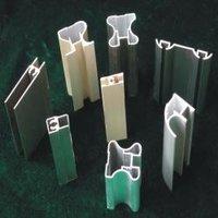 Aluminum Section for Wardrobe