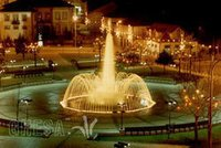 Attractive Musical Fountains