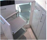 Modular Kitchen Storage Cabinet